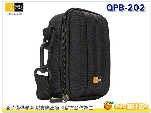 美國 Case Logic 相機硬殼包 QPB-202 相機包 防撞 保護套 收納包 抗震包  RX100M3 G7X GRD4 GR G1X M2