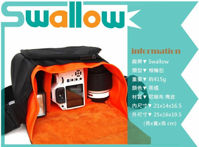 Swallow 相機包 NEX6 NEX7 NEX 5T A5000 A6000 EOS M EPL5 EPL6 GF6 2