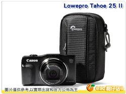 Lowepro Tahoe 25 II 新 太湖 公司貨 RX100M3 G7X X30 G1XM2 G16 RX100M6 S6900 S9900