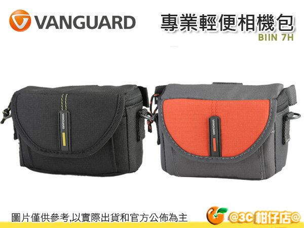 VANGUARD 精嘉 BIIN 7H 新影者 腰掛 類單 相機包 背帶 公司貨 RX100 G7X
