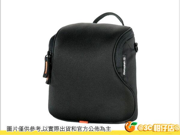 VANGUARD 精嘉 ICS 變型者 Body 黑 機身袋 相機包 相機袋 防潑水 單眼 可搭配變型者 背心 腰帶 附防雨罩