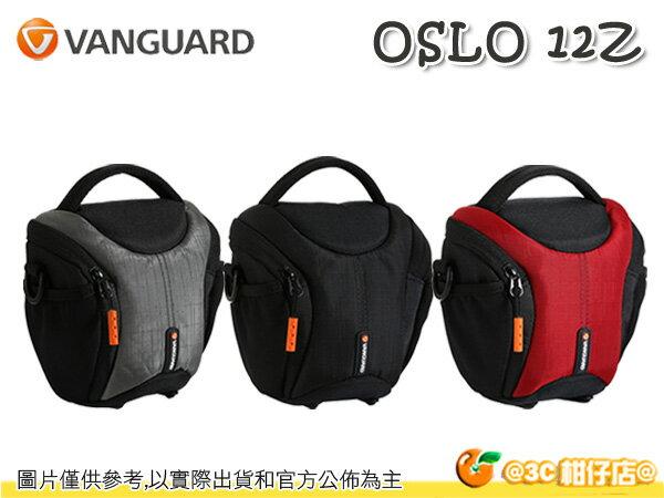 VANGUARD 精嘉 OSLO 12Z 倒三角包 微單眼 槍包 槍套 相機包 1機1鏡