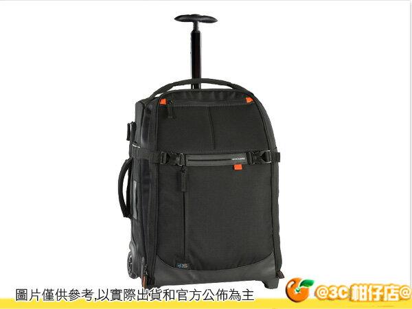 VANGUARD 精嘉 Quovio 49T 闊影者 相機 航空 旅遊 行李箱 滾輪 拉桿 14吋筆電 可掛腳架 2機5鏡2閃 500mm f/4L II 附配件袋 記憶卡包 防雨罩