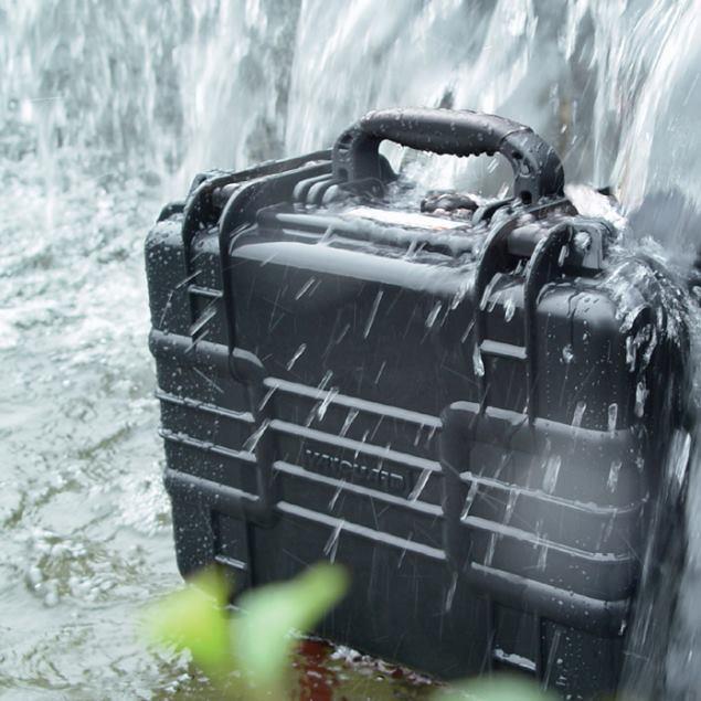 VANGUARD 精嘉 SUPREME 頂堅 27F 防水攝影箱 黑 防水 耐壓 硬殼 相機包 相機盒 相機箱 2