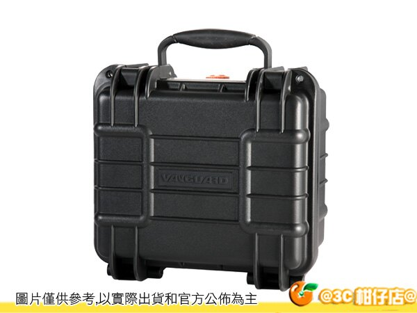 VANGUARD 精嘉 SUPREME 頂堅 27F 防水攝影箱 黑 防水 耐壓 硬殼 相機包 相機盒 相機箱 0