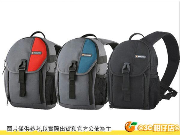 VANGUARD 精嘉 ZIIN 37 迅影者 單肩 後背包 可側取 半開式 相機包 攝影包 旅遊 1機2鏡1閃