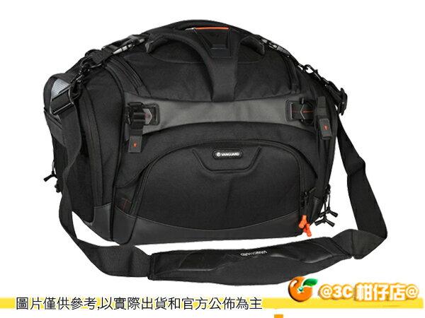 送拭鏡筆+吹球 VANGUARD 精嘉 XCENIOR 36 攜行者 專業 相機包 肩背 旅遊系列 14吋筆電 1機7鏡 可放腳架 附防雨罩
