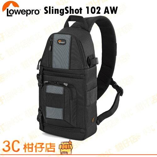 LOWEPRO 羅普 SlingShot 102 AW 彈弓手 102 AW 攝影背包 立福公司貨
