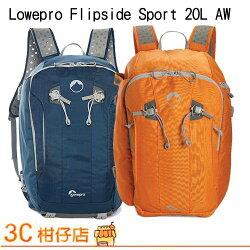 Lowepro 羅普 Flipside Sport 20L AW 運動火箭手 20L 雙肩後背 相機包 立福公司貨