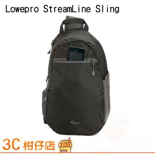 羅普 Lowepro StreamLine Sling 流線單肩輕巧包 立福 貨 相機背包