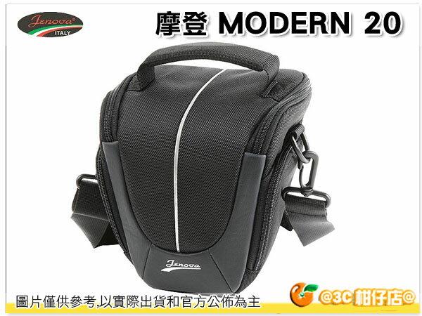 JENOVA 吉尼佛 摩登 MODERN 20 相機包 三角包 附雨罩 英連公司貨 EM5 0 A7 A99 A77 D5300 D800