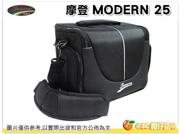 JENOVA 吉尼佛 摩登 MODERN 25 相機包 附防雨罩 英連公司貨 D5300 A7R 700D 6D A99 A77