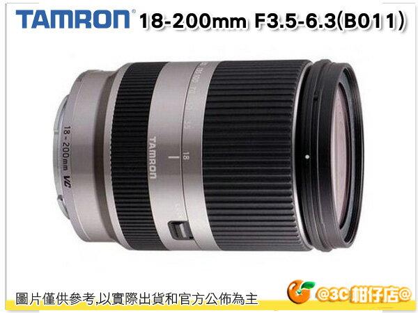 送保護鏡 騰龍 Tamron 18-200mm F3.5-6.3 Di III VC B011 18-200 俊毅公司貨 三年保固 for SONY NEX