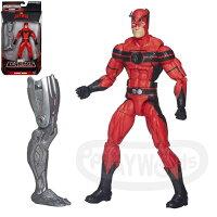 漫威英雄Marvel 周邊商品推薦【Playwoods】[蟻人Antman]6吋收藏人物系列:巨化人Giant Man(MARVEL/復仇者聯盟/驚奇英雄/漢克·皮姆/復仇者)