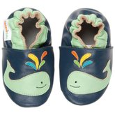 Momo Baby or Kimi + Kai Baby Soft Sole Shoes (Various Styles)
