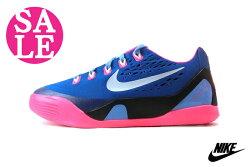 NIKE KOBE IX (GS)籃球鞋 女段 低筒 多功能運動鞋 K7219#藍色 ◆OSOME奧森鞋業 零碼出清