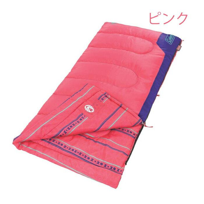 Coleman 兒童專用保暖睡袋  /  2000031779 2000031775  /  日本必買 日本樂天代購  /  件件含運 3