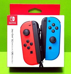 玉山最低比價網:[刷卡價]任天堂原廠Switch主機NSJoy-Con左右手控制器+LR腕帶紅藍手把