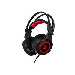 電競耳機 -克諾司 CRONOS Riing RGB 7.1 |  電競 | 耳機 | 耳罩式 | 【曜越電競】