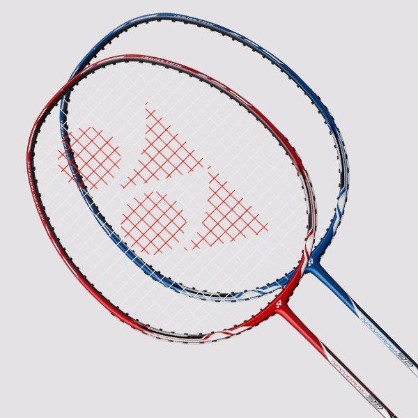 【 H.Y SPORT】YONEX(YY) NANORAY 20 (NR-20)羽球拍/羽拍/羽毛球拍 贈握把皮(免運)