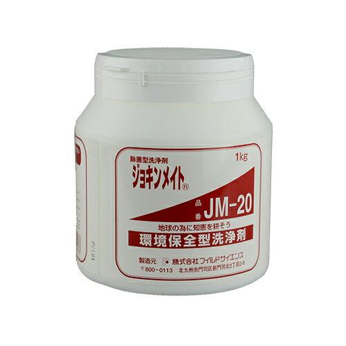 日本森林科學JM-20環境保全型洗淨劑(1kg)