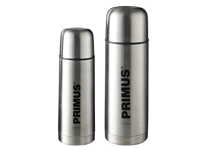 【露營趣】中和 瑞典 Primus 732353 0.35L 超輕不鏽鋼真空保溫水壺 不鏽鋼保溫瓶 熱水瓶