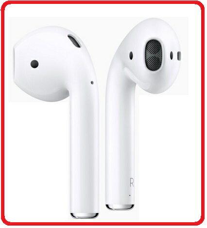 《熱賣 》Apple 蘋果 AirPods 第二代藍芽耳機 MV7N2TA/A  搭配有線充電盒台灣公司貨