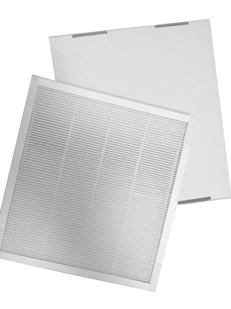 適用Honeywell HAP-16300-TWN 尚朋堂 SA2233F空氣清淨機HEPA替換HEP-16300-TWN濾網加送2片活性碳濾芯