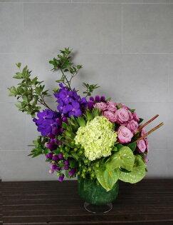 SFLOWER石花藝:S.Flower【石花藝】意境