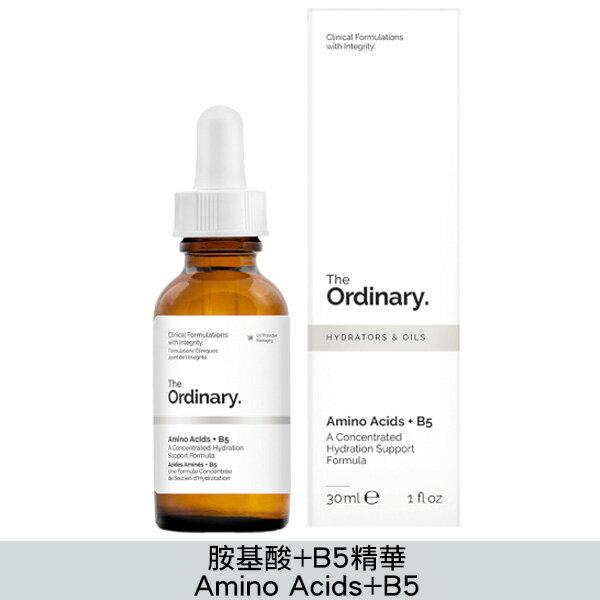 THE ORDINARY 胺基酸+B5精華 Amino Acids+B5