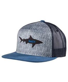 ├登山樂┤美國prAnaJourneymanTrucker卡車帽棒球帽#U5JOUR315鯊魚氂牛