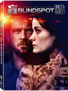 盲點第一季DVD