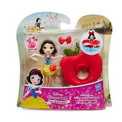《 Disney 迪士尼 》迷你公主戲水組 - 白雪公主