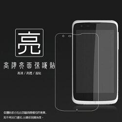 亮面螢幕保護貼 Sharp SH530U 保護貼 軟性 高清 亮貼 亮面貼 保護膜 手機膜