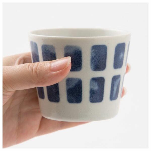 超輕量茶杯 karu:ecle 青格子 NITORI宜得利家居 6