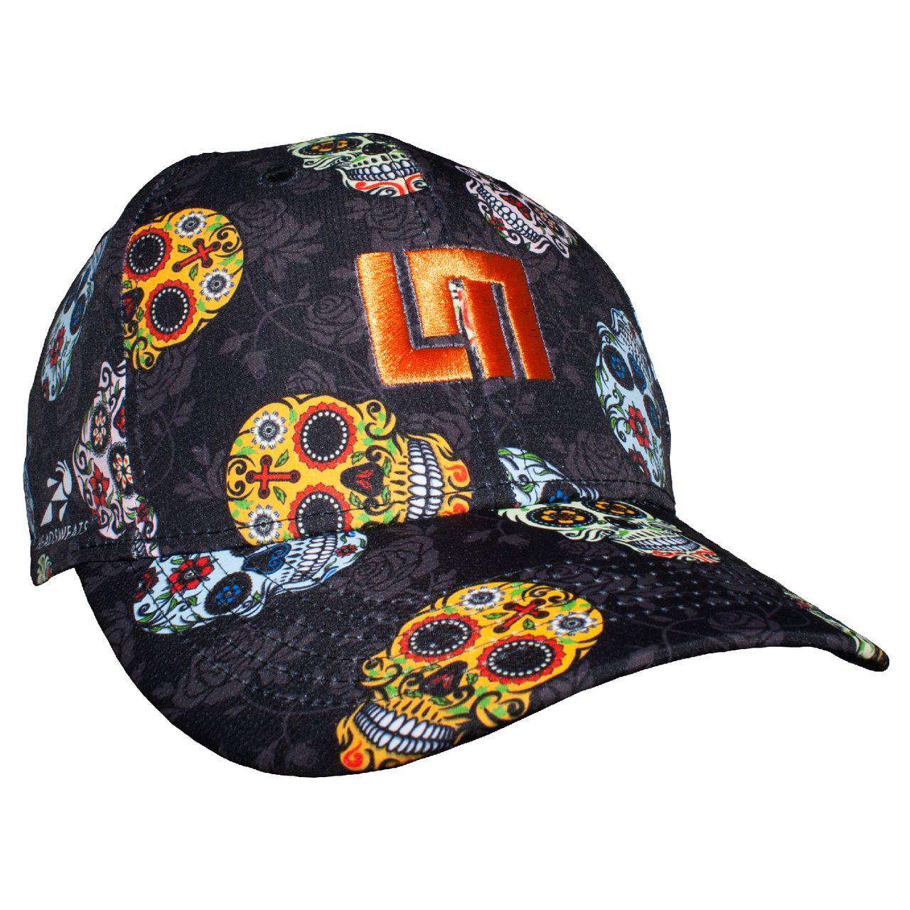 騎跑泳者~LOUDMOUTH 英國高爾夫服飾品牌 休閒 帽