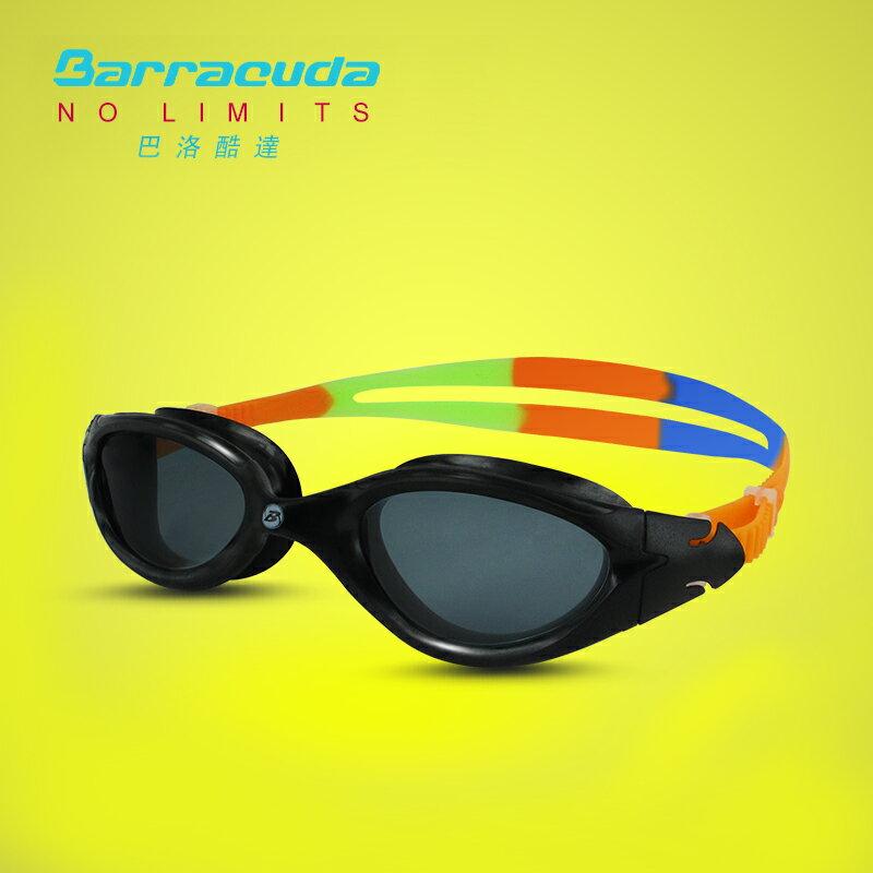 美國巴洛酷達Barracuda成人抗UV防霧泳鏡-VENUS#31720 2