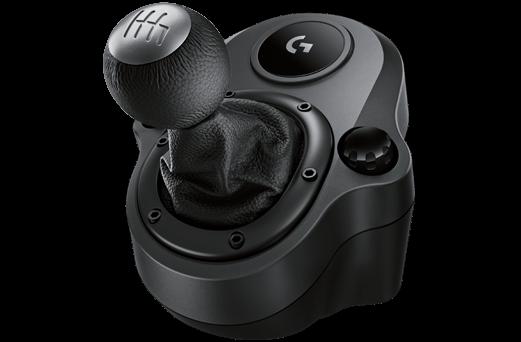 【迪特軍3C】Logitech 羅技 公司貨 DRIVING FORCE SHIFTER 打擋器 適用於 G29 和 G920 方向盤
