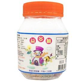 『121婦嬰用品館』益多哺 QQ水果軟糖200g