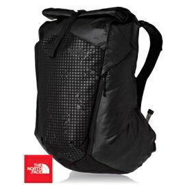 [ THE NORTH FACE ] 30L 防潑水15吋電腦背包 黑 / 公司貨 NF0A2ZEGJK3