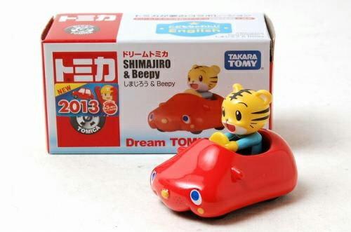 日版TOMICA多美巧虎小汽車日本帶回非代理版