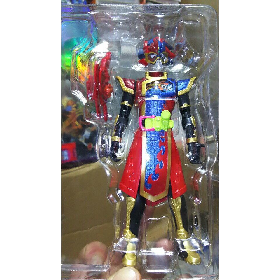 【預購】日本進口特価!假面騎士EX-AID LVUR17 Para-DX 完美擊倒玩家 Level 99【星野日本玩具】 2