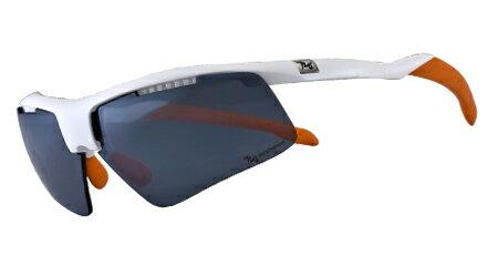 【【蘋果戶外】】720armour B304-2 消光白/灰白水銀 Dart 飛磁換片 自行車眼鏡 風鏡 變色眼鏡 防風眼鏡 運動太陽眼鏡