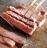 【四季肉舖】美國 特級Choice 無骨牛小排- 厚切 400g / 包 3