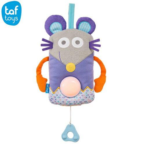 以色列【TAF Toys】床鈴系列-睡眠安撫(老鼠) 1
