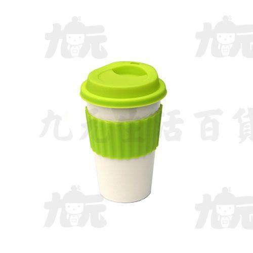 【九元生活百貨】聯府P3-0012中好運500cc咖啡杯隔熱P30012