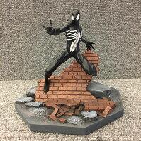 漫威英雄Marvel 周邊商品推薦BEETLE 全新 BAIT x MARVEL SPIDER MAN 蜘蛛人 邪惡 復仇者聯盟 公仔 玩偶 聖誕禮物