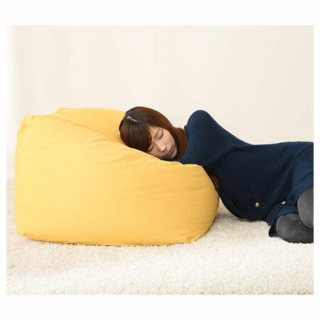 ★大型懶骨頭沙發 高45cm (布套另售) N-STRETCH L NITORI宜得利家居 9