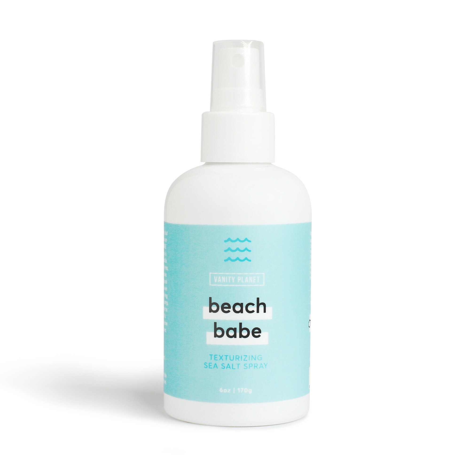 Beach Babe Texturizing Sea Salt Spray 0