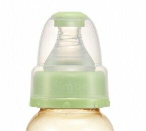 台灣【Simba 小獅王】 PPSU標準大奶瓶(240ml) 1